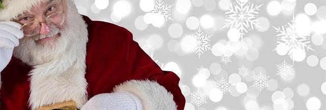 milý Santa